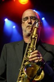 Michael Brecker on NSJ 2004